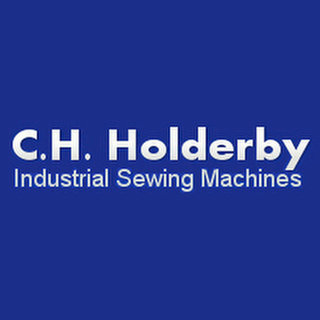 avatar for C. H. Holderby