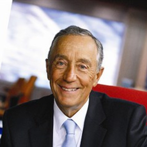 avatar for Marcelo Rebelo de Sousa