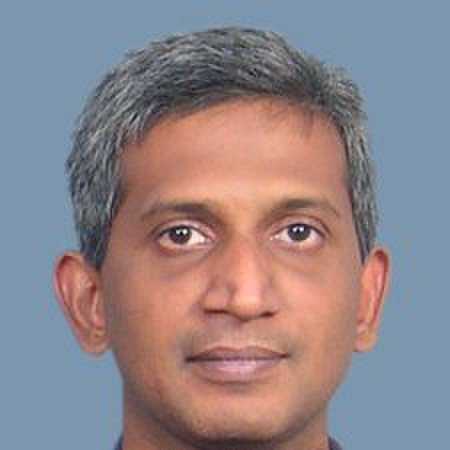 avatar for Vasan Subramanian