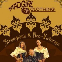avatar for Mad Girl Clothing by Pendragon Costumes