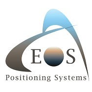 avatar for Eos Positioning Systems - Booth 217