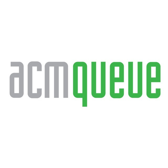 avatar for ACM Queue