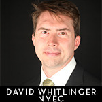 avatar for David Whitlinger