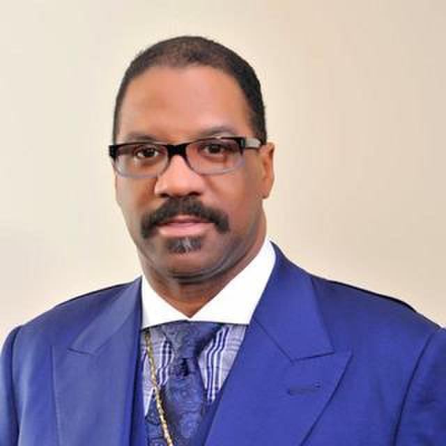 avatar for Bishop J. Drew Sheard