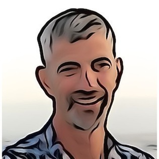 avatar for Timothy Shockley