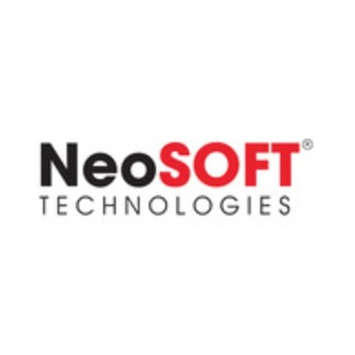avatar for NeoSoft - 2018 New York Exhibitor