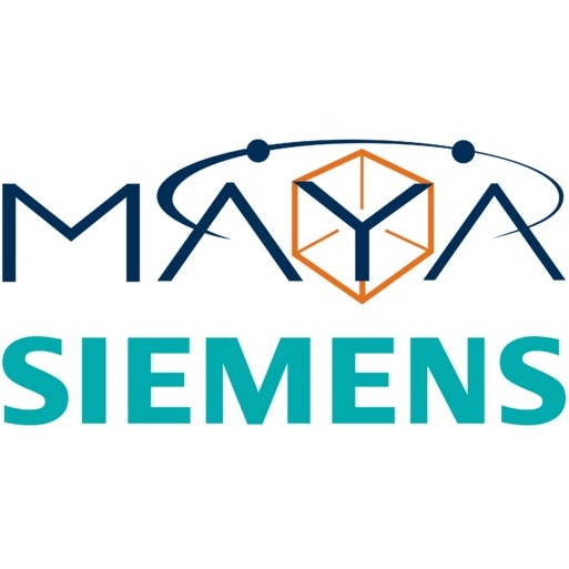 avatar for MAYA HTT - Siemens