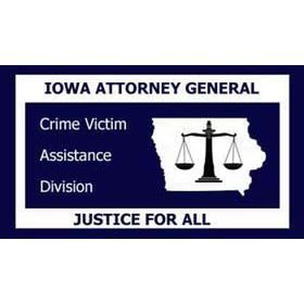 avatar for Iowa Attorney General Crime Victim Assistance Division