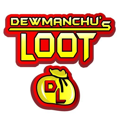 avatar for Dewmanchu's Loot