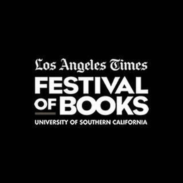 d77518ad81bed2 Los Angeles Times Festival of Books  Full Schedule