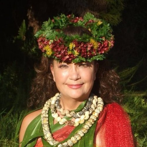 avatar for Kumu Ehulani Stephany