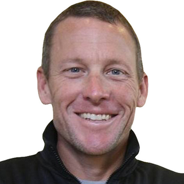 avatar for Lance Armstrong