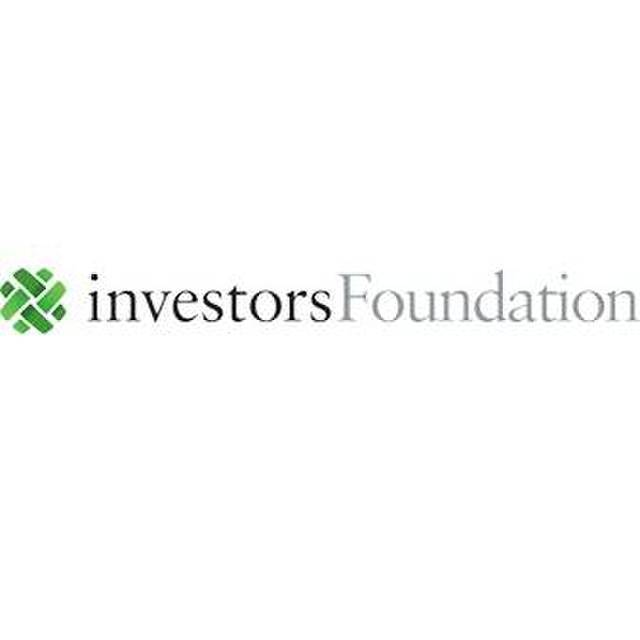 avatar for Investors Foundation
