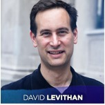 avatar for David Levithan