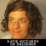 avatar for Katie McCurdy