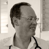 avatar for Paul Farmer