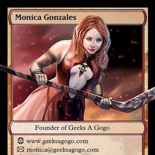 avatar for Monica Gonzales