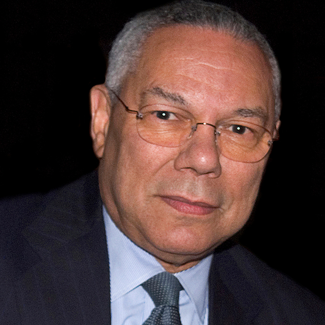 avatar for General Colin L. Powell, USA (Ret.)