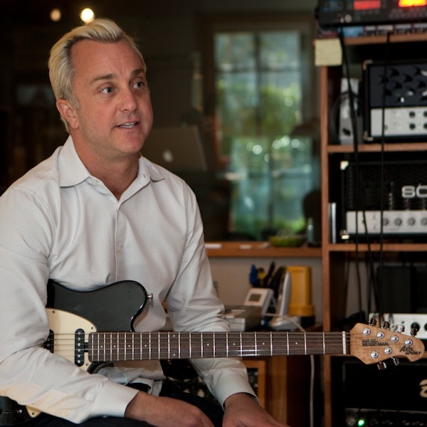 avatar for John Feldmann