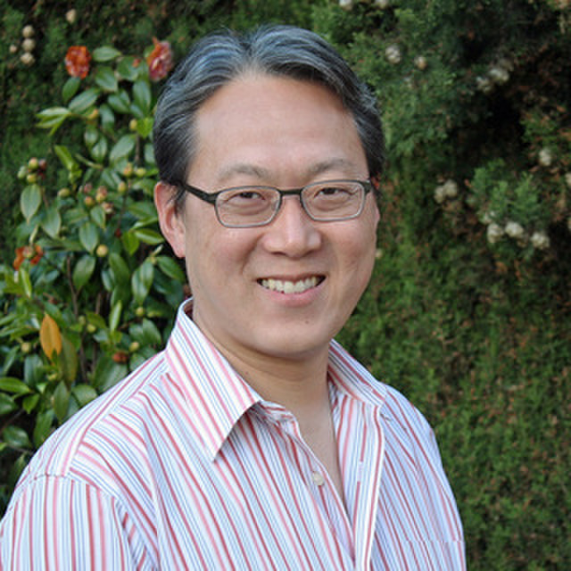 avatar for Albert Kim