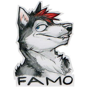 avatar for FamoHusky