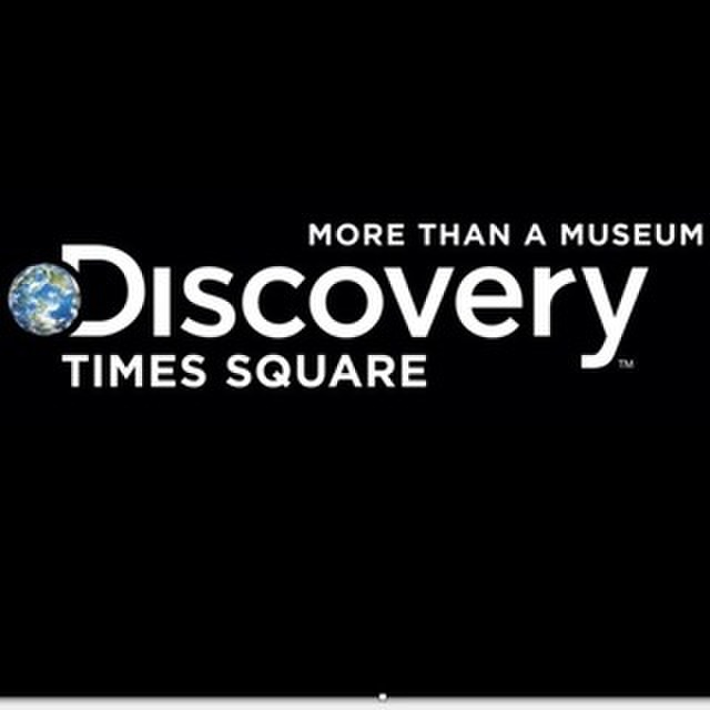 avatar for Discovery Times Square