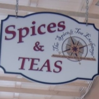 avatar for The Spice & Tea Exchange of New Orleans