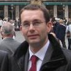 avatar for Gabriel Cuervo