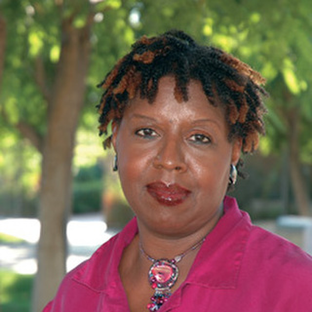 avatar for Nikki Grimes