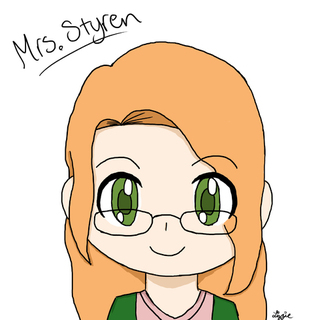avatar for Sue Styren