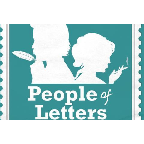 avatar for People of Letters feat. Steve Roggenbuck, Thor Harris, Emily Kinney, Marian Mereba, Pony Boy, and special performances b