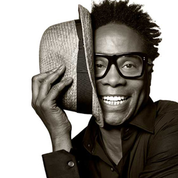 avatar for Billy Porter