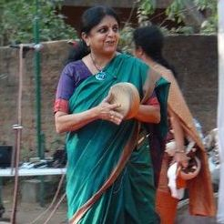 avatar for Geeta Ramanujam