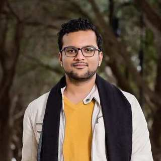 avatar for Jayneil Dalal