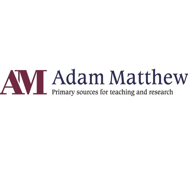avatar for Adam Matthew Digital Ltd.
