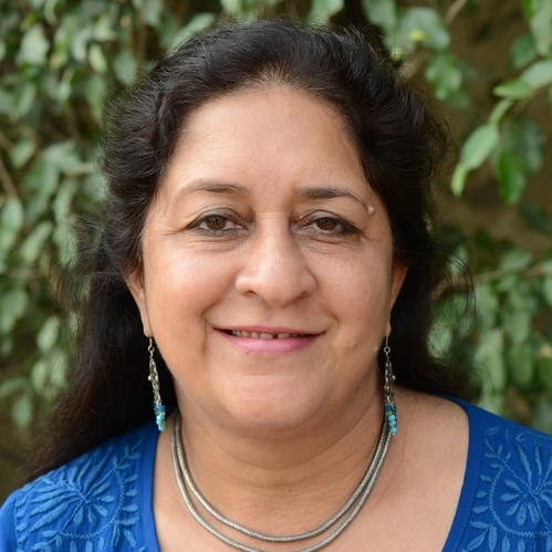 avatar for Anuradha Puri [OA]