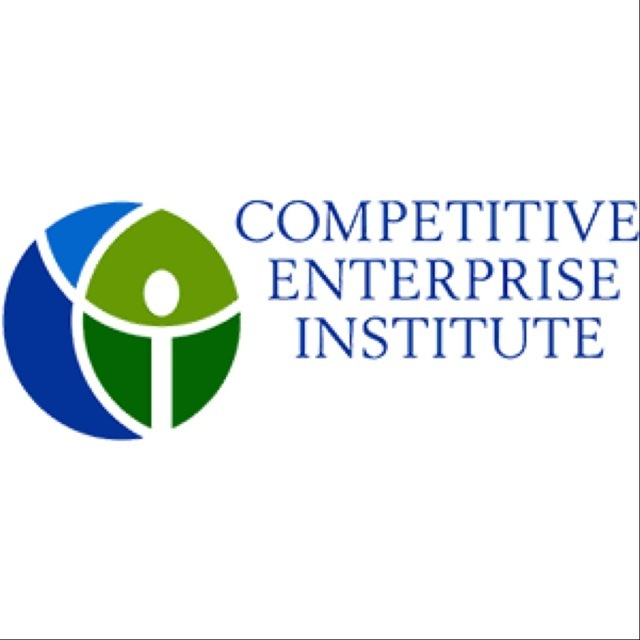 avatar for Competitive Enterprise Institute