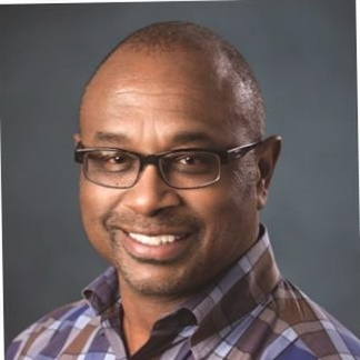 avatar for Darrell Gooden, Ph.D.