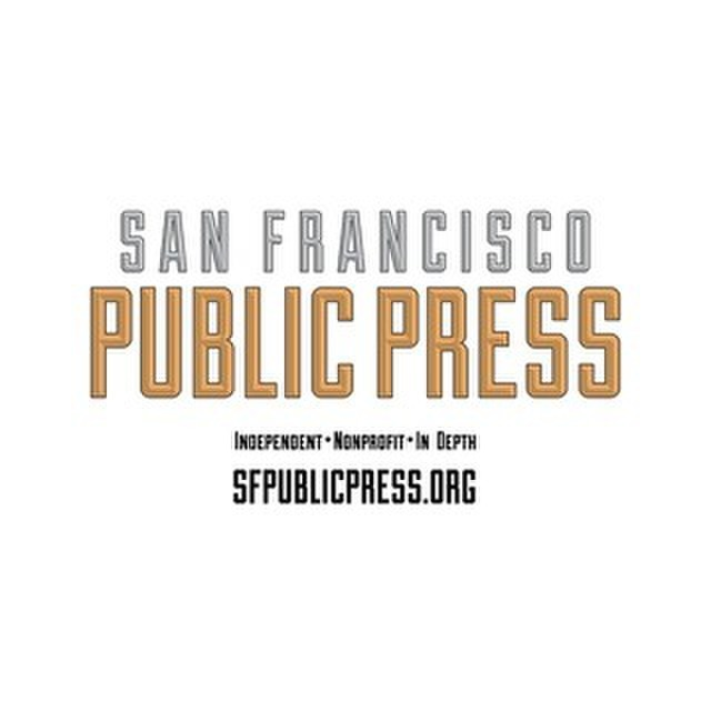 avatar for San Francisco Public Press