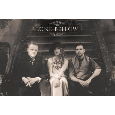 avatar for The Lone Bellow