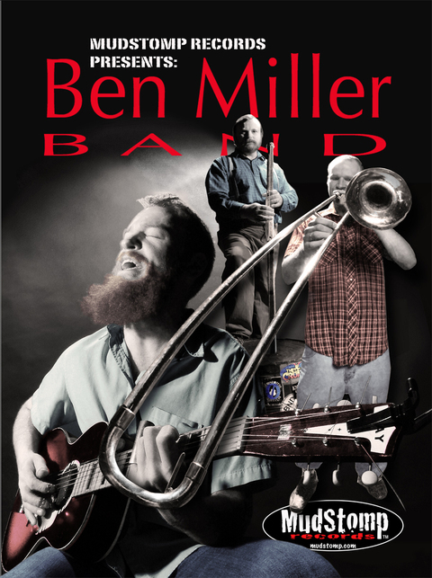 avatar for Ben Miller Band