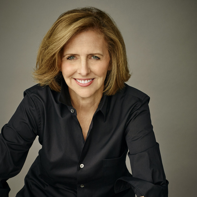 avatar for Nancy Meyers