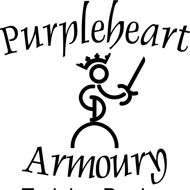 avatar for Purpleheart Armoury