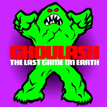 avatar for Ghoulash Games