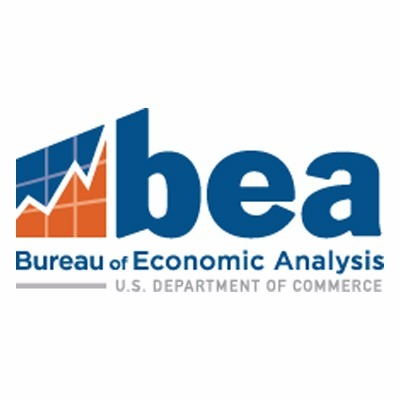 avatar for U.S. Bureau of Economic Analysis
