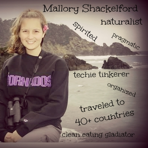 avatar for Mallory Shackelford
