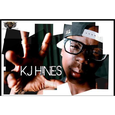 avatar for KJ Hines
