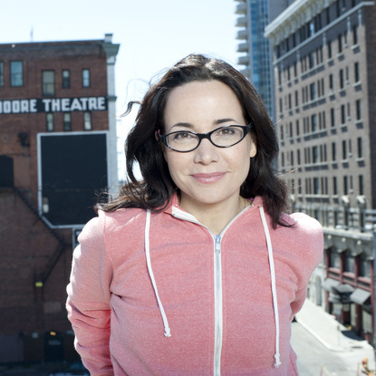 avatar for Janeane Garofalo