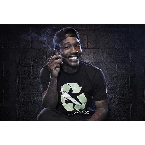 avatar for Dizzy Wright