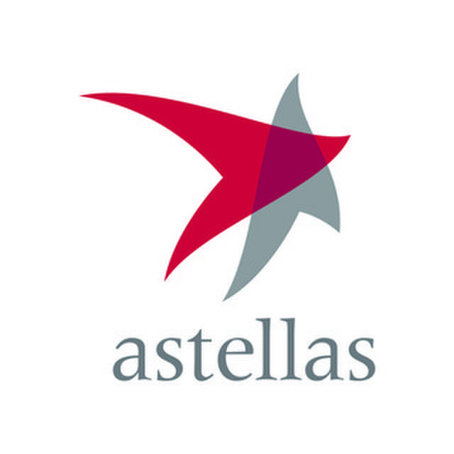 avatar for Astellas Pharma